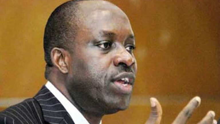 Anambra Guber: APGA suspends Soludo
