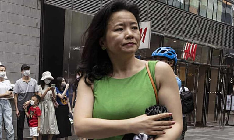 Press freedom advocates condemn China's arrest of Australian journalist