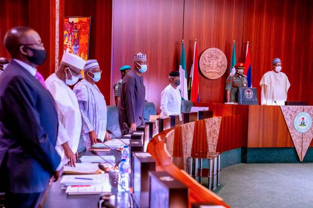 FEC approves Maryam Abacha, Al-Istiqama, 18 other new private universities