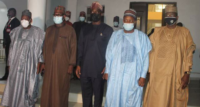 Shasha Market violence was not tribal – Governors Forum