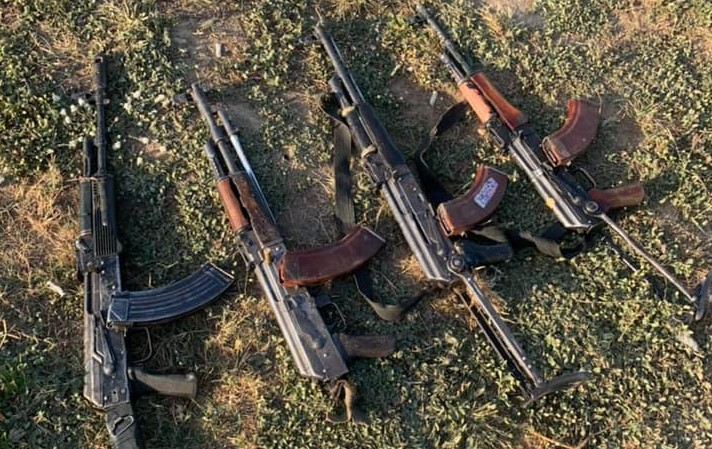 Gun Kaduna (1)