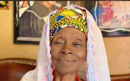 Dasukis' Mother