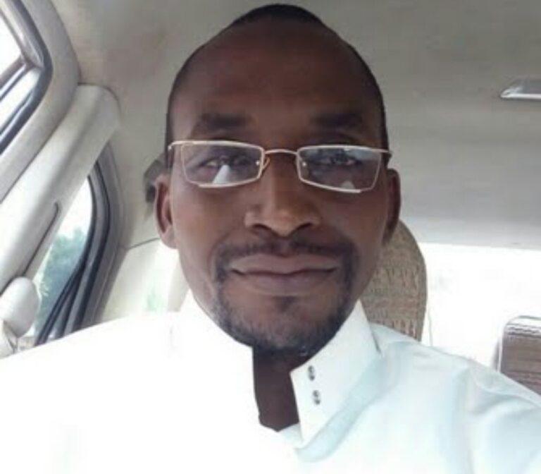 Gov. Fintiri Condoles with NUJ over the death of Abdulaziz