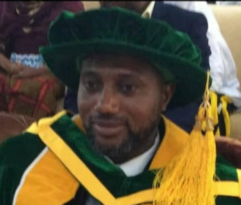 ANAN varsity appoints Prof. Fodio as pioneer VC