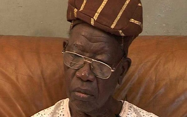 Bala Mohammed mourns late Jakande, says ex-Lagos governor, champion of social justice