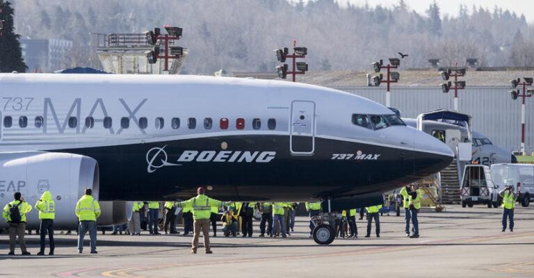 Crash: Nigerian govt lifts ban on Boeing 737 Max Aircraft