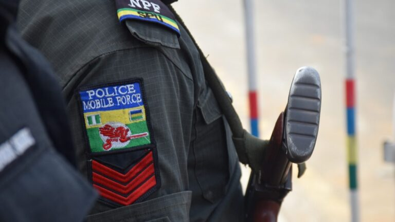 Alleged armed robbery: Dismissed policeman accuses colleagues of setting him up