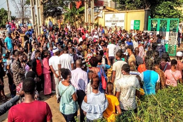 NIMC enrolled 57.3m Nigerians – Official
