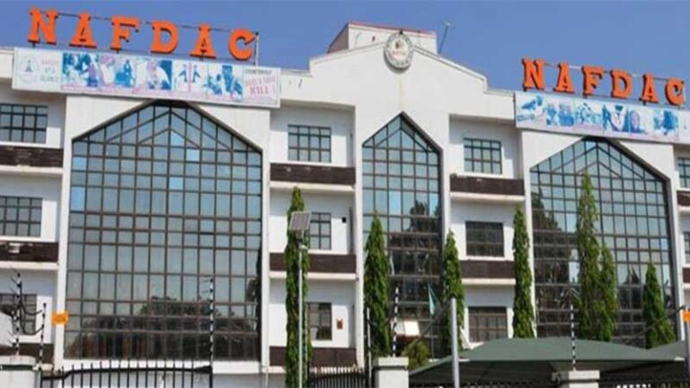 NAFDAC destroys N515.73m worth of food, cosmetic products in 6 states