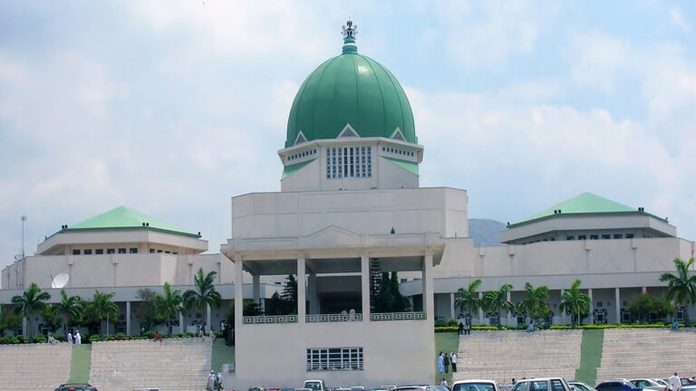 Constitution review: CNPP urges lawmakers to listen to Nigerians