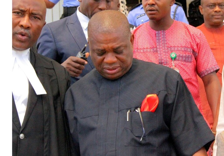 Court fixes Sept. 20 for judgment in Orji Kalu's suit seeking to stop retrial