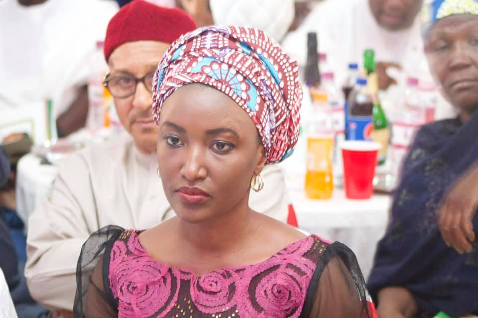 Saude Amina Atoyebi