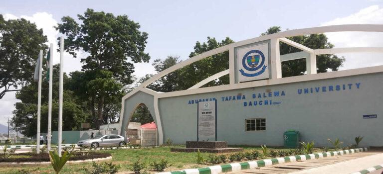 ATBU matriculates 288 affiliated students