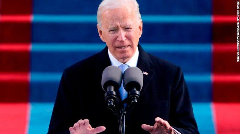 Biden to take executive actions to reduce gun violence