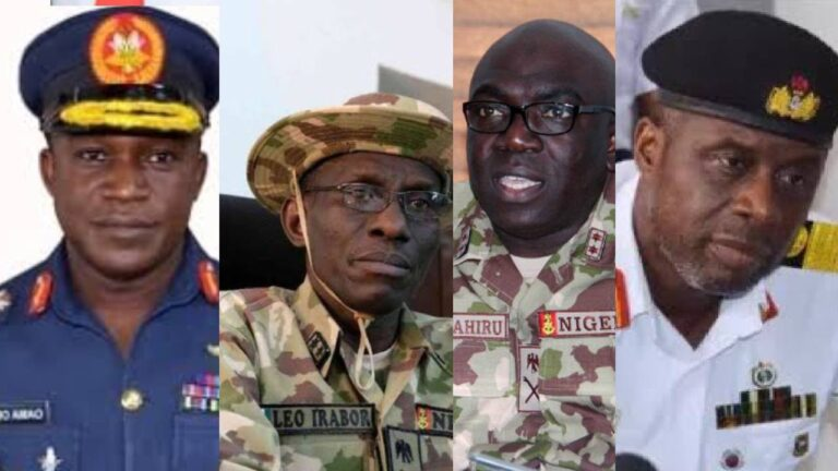 New Service Chief reorganising operations towards tackling security challenges – DHQ
