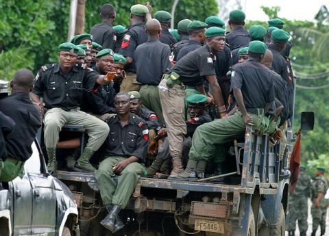 Sallah: Police deploy personnel to ensure hitch free celebration in FCT