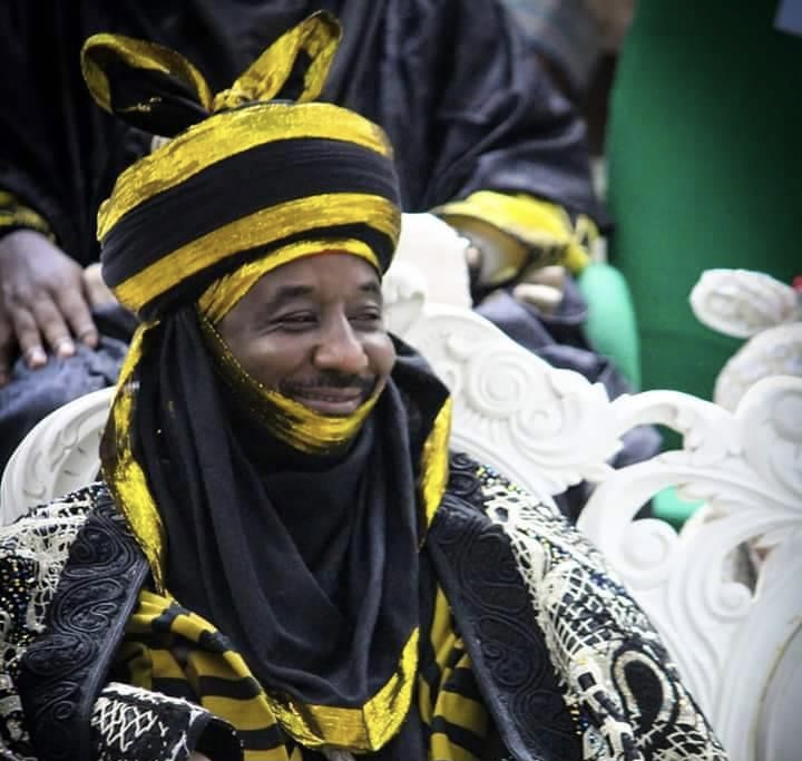 Tijaniyyah appoints Emir Sanusi as Caliph in Nigeria