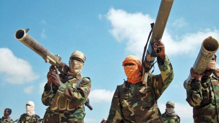 18 al-Shabab militants killed in southern Somalia