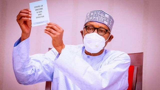 Every Nigerian will have access to safe COVID-19 vaccines, FG assures