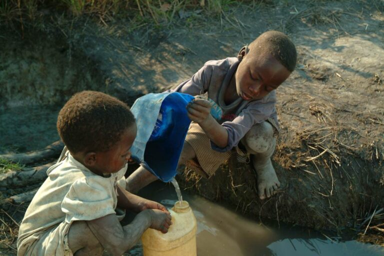 26.5m Nigerian children don't have enough water to drink – UNICEF