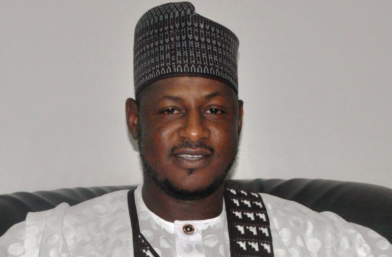 Buhari reappoints Radda as SMEDAN DG