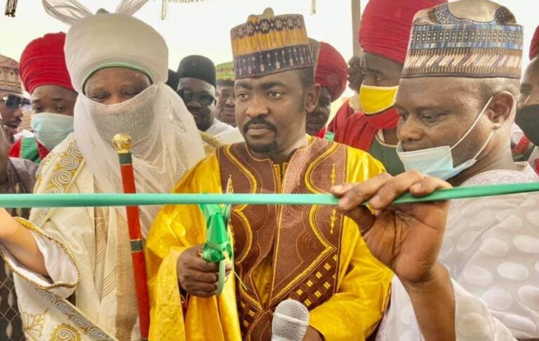 Katsina varsity names clinic after Prof. Adamu Abubakar Gwarzo