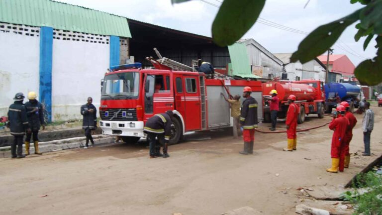 Kaduna records 279 fire outbreaks in 3 months – Official