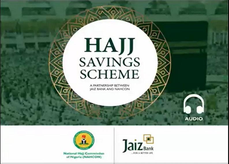 Hajj Savings Scheme