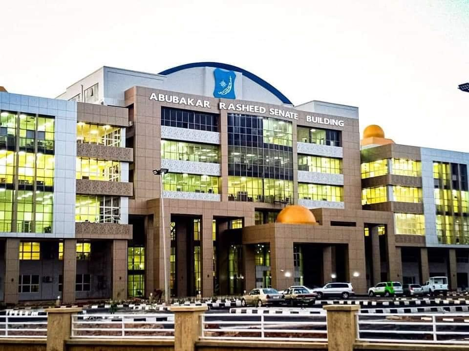 Senate building of Bayero University, Kano (BUK)