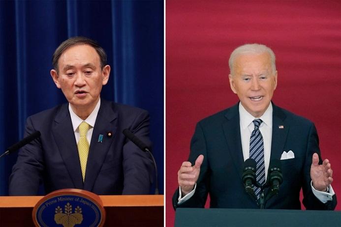 Biden's diplomat calls for deeper ties with Japan