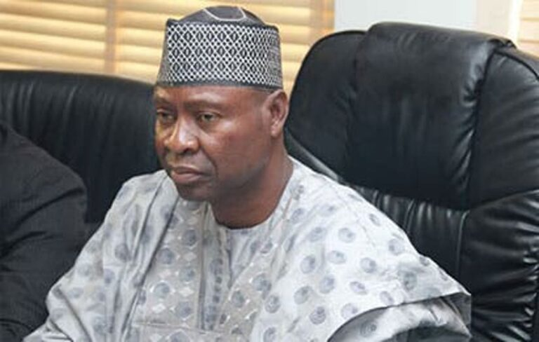 MURIC accuses ITF D-G Joseph Ari of nepotism, marginalisation of Muslims in appointments