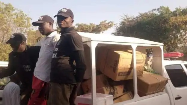 Kano consumer agency destroys 402 tonnes of fake drugs, other items