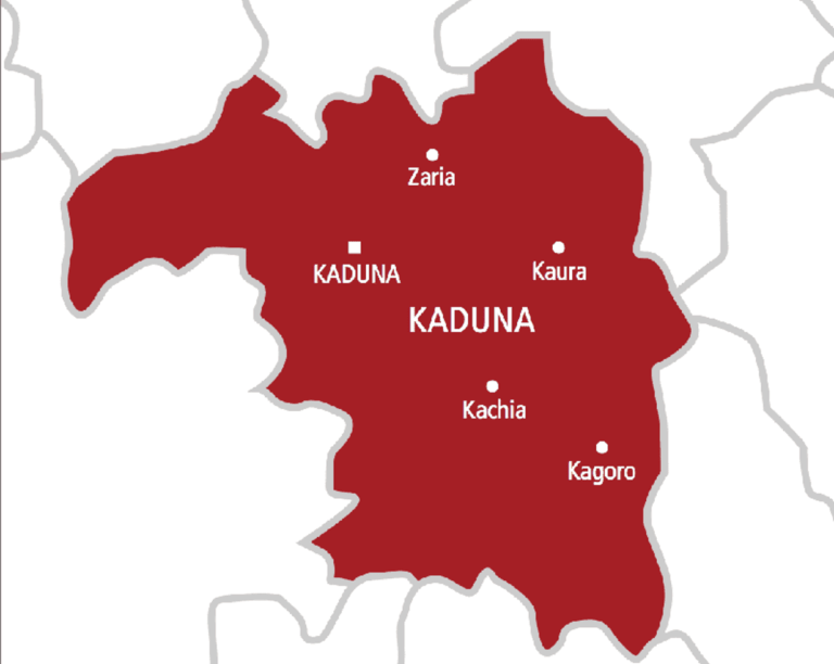 Police foil kidnap attempt, rescue 5 victims in Kaduna