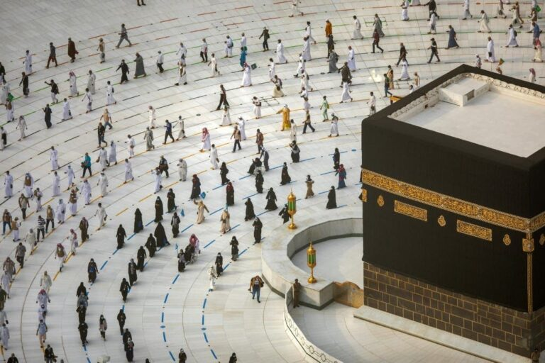 CSO reminds state pilgrims boards on 2020/2021 Hajj refund details