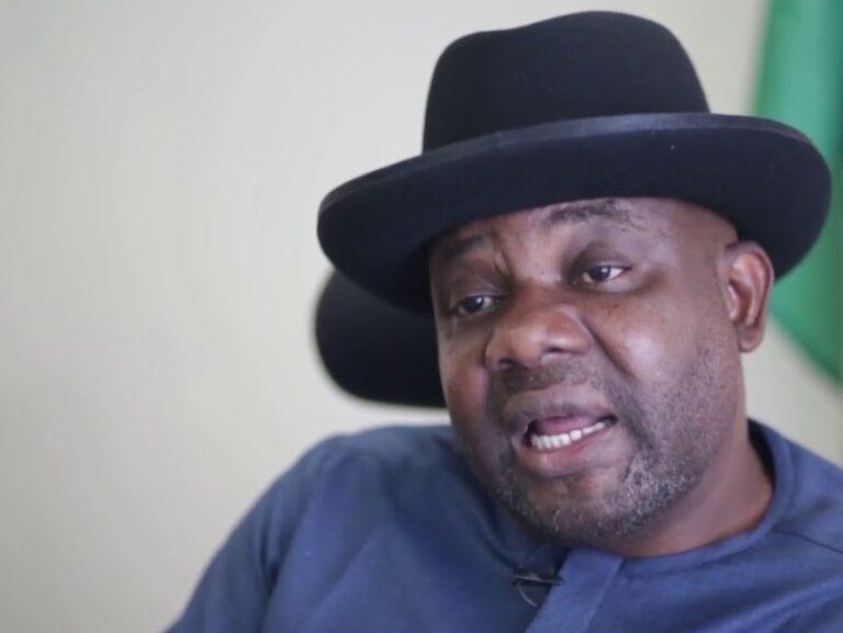 Jailed Professor: Court has vindicated APC, Akpabio – Nabena