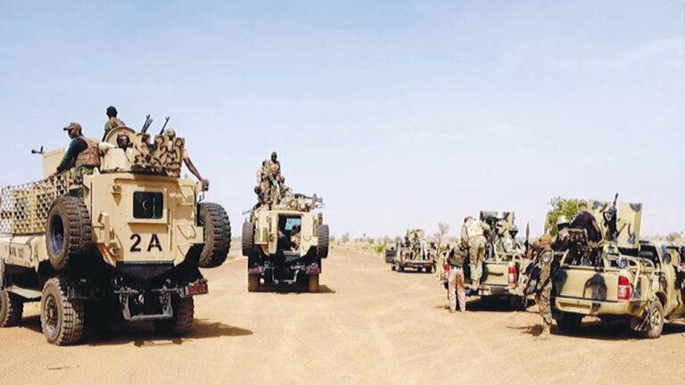 Nigerian military suffers casualty in Mainok after Boko Haram Attack