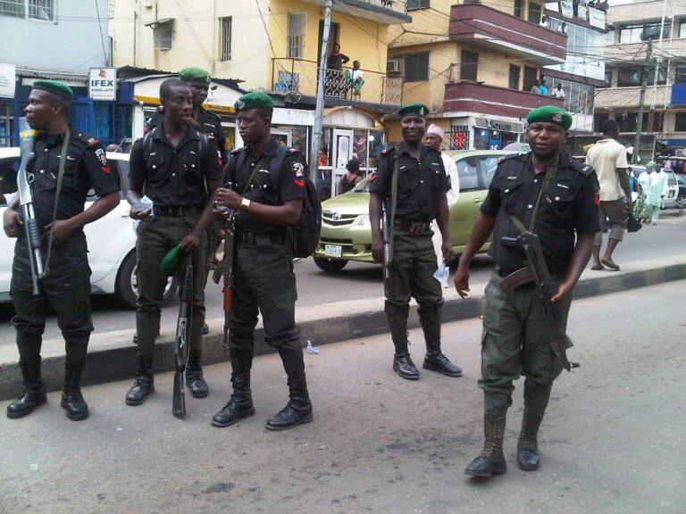 Police arrest suspected herdsman with AK 47 riffle in Ogun