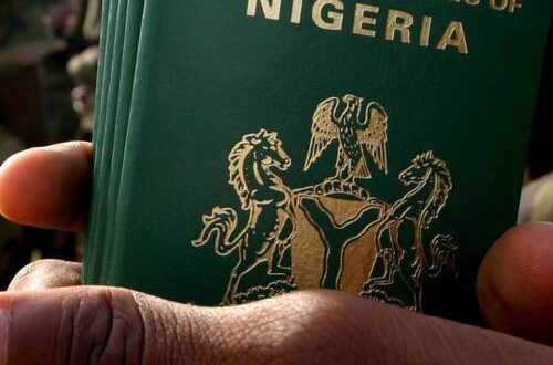 Nigerian missions abroad to start delivering passports by mail – Official