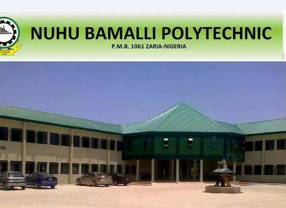 NIMET establishes weather station at Nuhu Bamalli Polytechnic, Zaria