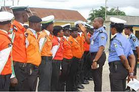 Police unveil 100 traffic personnel in Kano