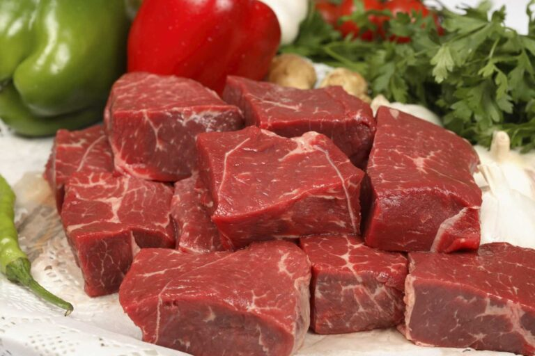 Eating meat can cause many illnesses, not just cancer — Study