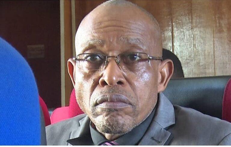N359m fraud: EFCC witness presents evidence against ex-FSMLT Provost, Sunday-Etukudo