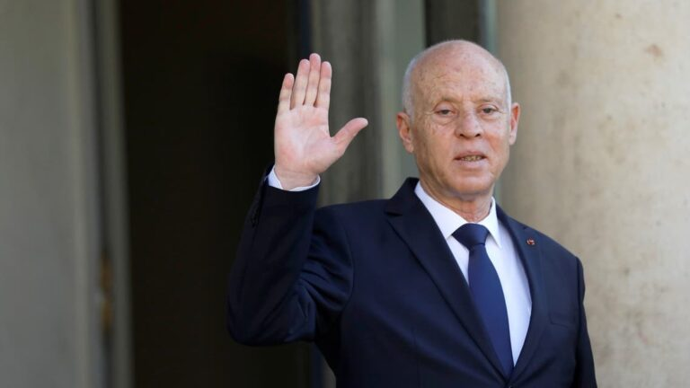 Tunisian President to visit Libya as part of country's support for democracy