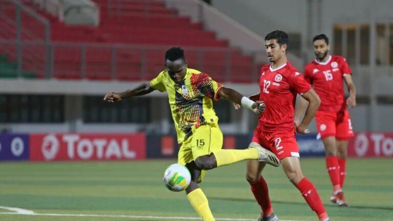U20 AFCON: Uganda down Tunisia to book Ghana date in final