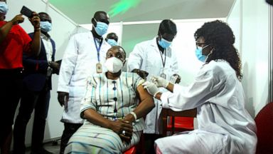 72% Nigerians ready to accept COVID-19 vaccine, says Africa-CDC