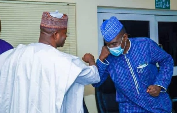 Gov Yahaya Bello for President of Nigeria?, by Yushau A. Shuaib