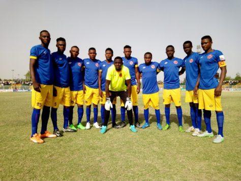 ABS return to winning ways with 2-0 victory over Zamfara