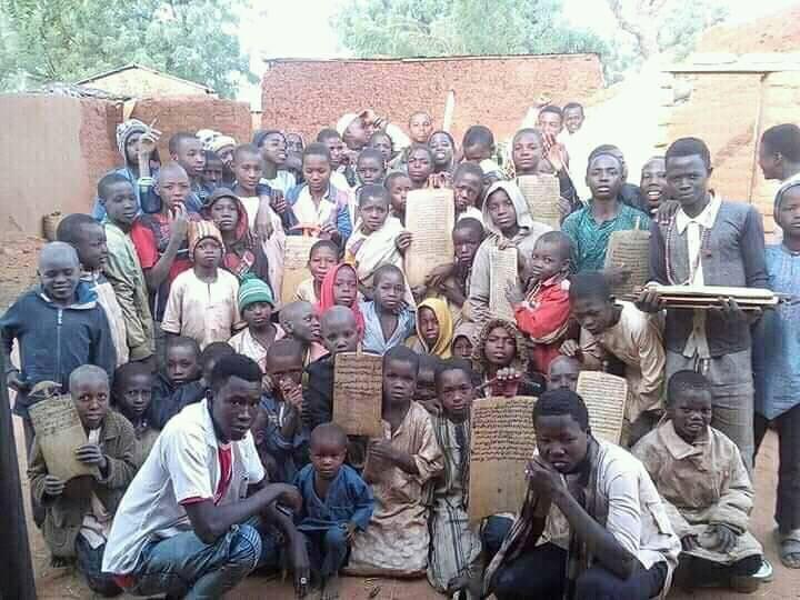 Rochas to build modern Almajiri schools in 6 northern states