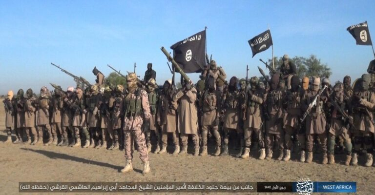 Another clash between ISWAP and Boko Haram leaves 87 terrorists dead — Report