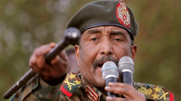 Sudan: Situation under control after failed coup attempt — Source